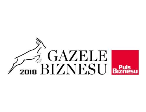 Doktorvolt rozwija się w tempie Gazeli Biznesu