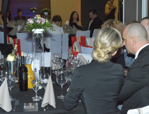 """Opole's Business Women"" Gala"
