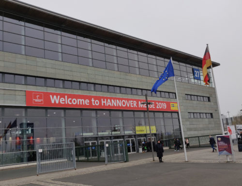 International Hanover Fairs 2019