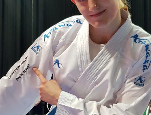 Doktorvolt wspiera młodych sportowców!