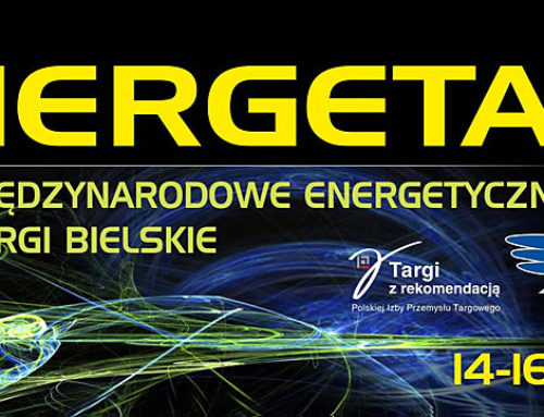 34. Międzynarodowe Energetyczne Targi Bielskie ENERGETAB